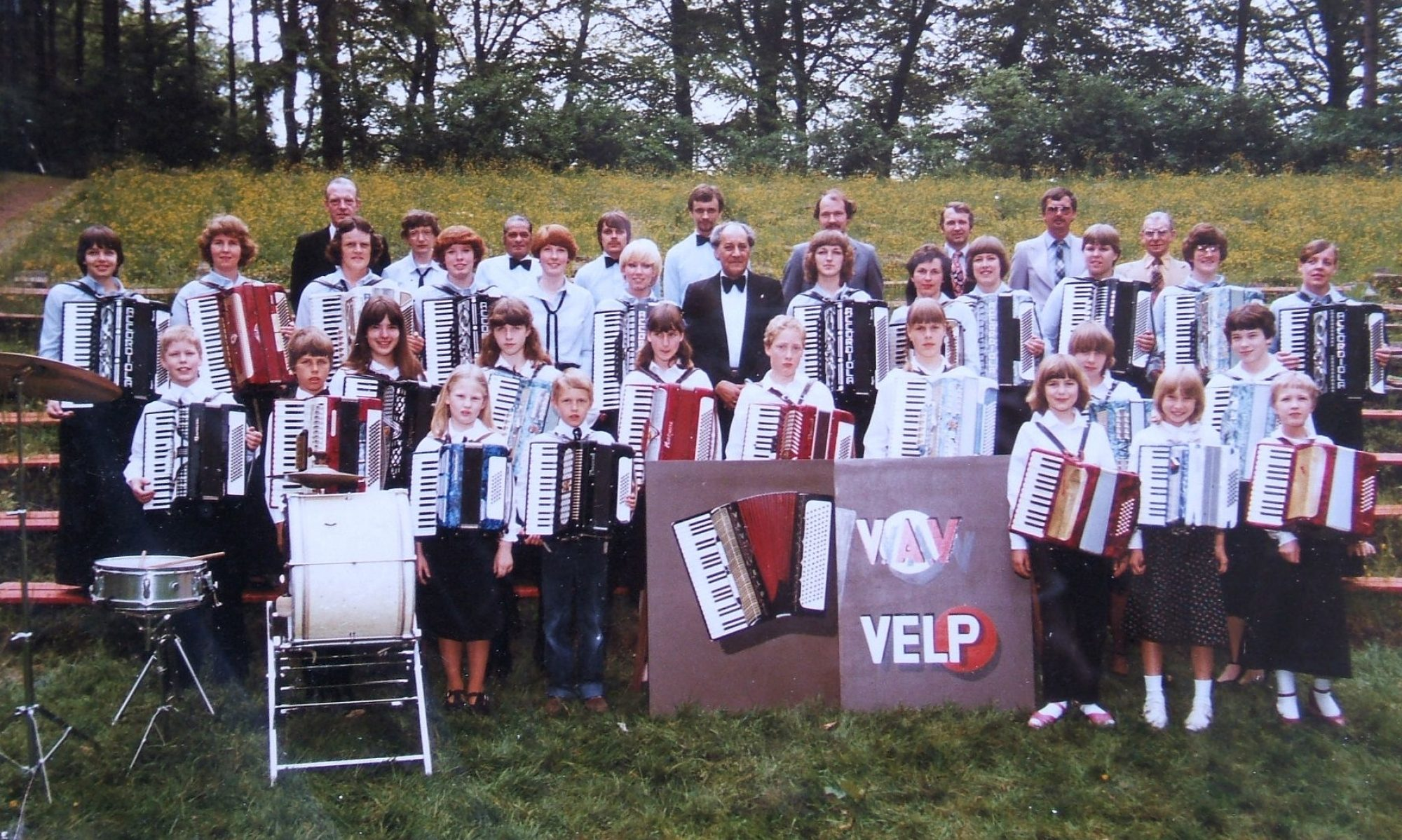Velpse Accordeon Vereniging
